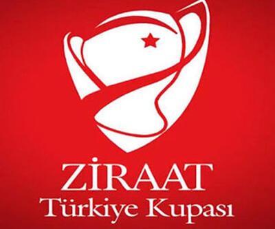 Ziraat Türkiye Kupası'nda çeyrek final heyecanı