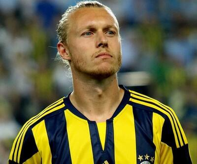 Simon Kjaer Fenerbahçe'den ayrılıyor iddiası