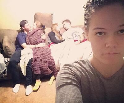 İlişkilerde 'fazlalık' olmaya mahkum kızın fotoğraf günlüğü