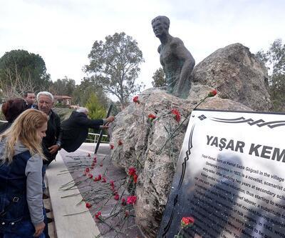 Yaşar Kemal ölümünün ikinci yılında köyünde anıldı