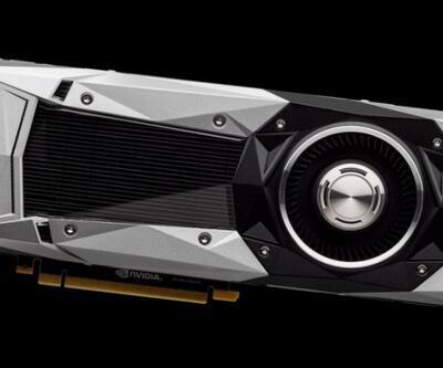 Canavar duyuruldu: Nvidia GeForce GTX 1080 Ti