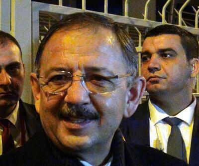 Bakan Özhaseki: Bu arkadaş yaptığı kötülüklerin karşılığını görecektir