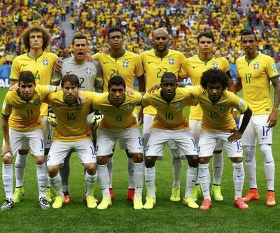 Diego Ribas milli takıma alındı
