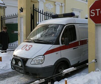 Palmira'da yaralanan Rus general yoğun bakımda