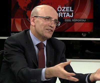 Mehmet Şimşek'ten Kürtçe referandum mesajı