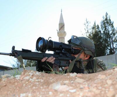Lice'de PKK'ya darbe üstüne darbe