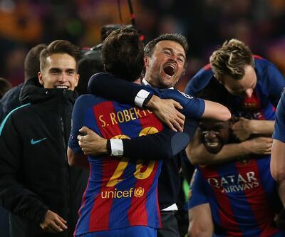 Barcelona-PSG maçının skorunu bilen ekşisözlük yazarı