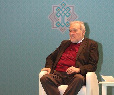 Profesör İlber Ortaylı'dan Osmanlıca azarı: 'Hala ağlaşıyorsunuz Ruslara bile öğrettim'