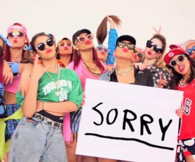 Youtube üzerinde 1 milyarı aşan şarkılar listesinde, zirve Justin Bieber'da