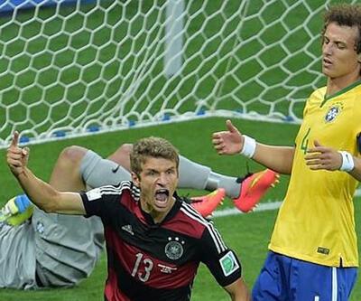 Almanya ile Brezilya yeniden rakip oldu