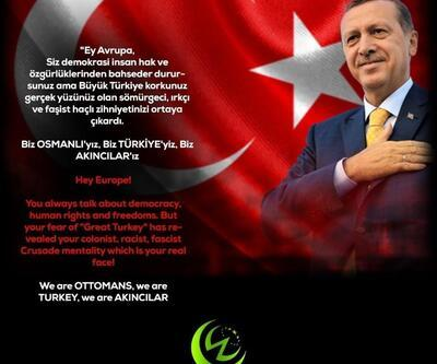 Türk hacker grubu Akıncılar'dan Hollanda'ya siber saldırı