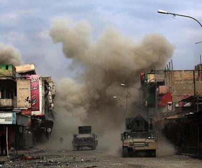 Son dakika... Irak'ta patlama: En az 6 kişi öldü