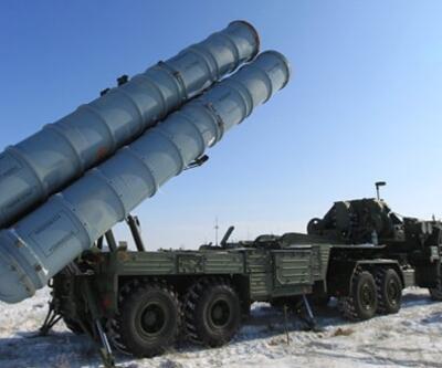 Rusya'dan Türkiye ile ilgili S-400 açıklaması