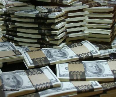 Özel sektörün dış borcu arttı: Kısa vadeli borç 14,9 milyar dolara ulaştı