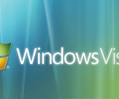Microsoft Windows Vista'nın ölüm tarihini açıkladı