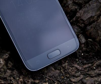 Samsung Galaxy S8'in S7'den dokuz farkı