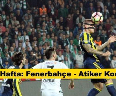 Fenerbahçe-Konyaspor maçı canlı izle   beIN Sports canlı yayın
