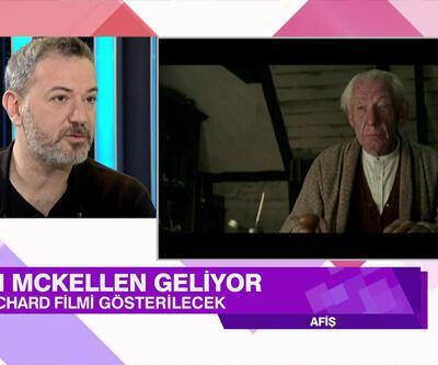 Gandalf Türkiye'ye geliyor