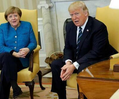 Donald Trump: Almanya büyük paralar ödemeli