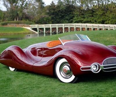 Şimdiye kadar yapılmış en garip otomobiller