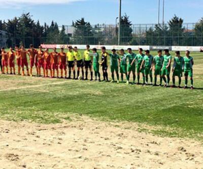 Galatasaray Olimpiyat Stadı'nda taşınıyor