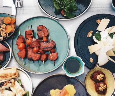 İstanbul'da keşfedilmeyi bekleyen kahvaltı ve brunch mekanları