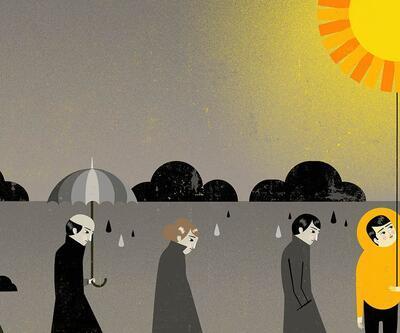 Hava durumu psikolojimizi etkiler mi?