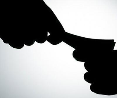 Mersin'de rüşvet operasyonu: 4 tutuklama