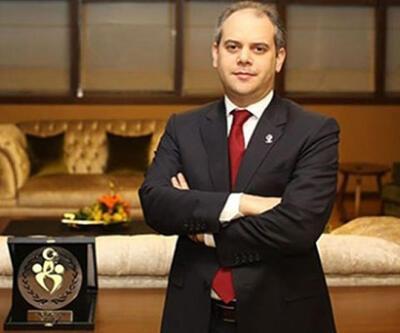 Akif Çağatay Kılıç'tan Galatasaray açıklaması
