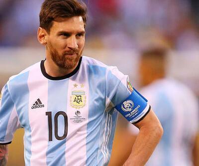 Messi'nin sözleşmesindeki kritik madde açıklandı