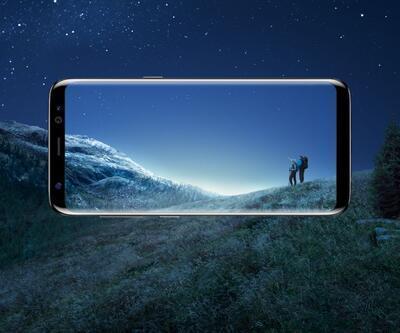 Galaxy S8, Galaxy S7'den çok satacak