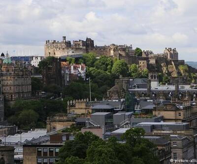 İskoçya'ya gitmek için on neden