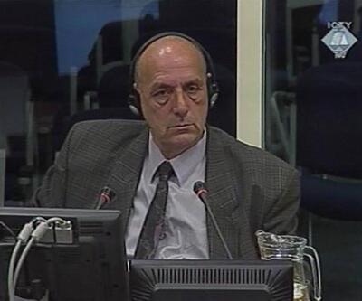 Eski Sırp komutana Srebrenitsa Soykırımından 11 yıl hapis