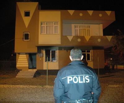 Katil zanlısı muhtarın evi ikinci kez ateşe verildi