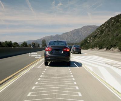 Lexus'tan 1 Nisan şakası
