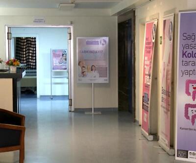 Kanser hastaları için 'MucizeEvi'