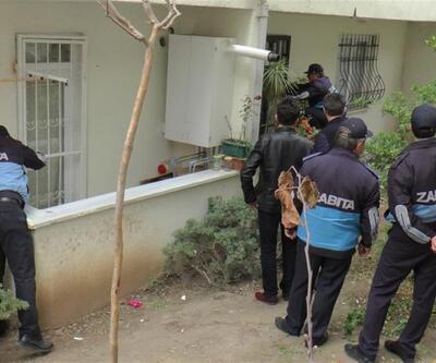 İstinat duvarı tehlikesi nedeniyle 28 daire mühürlendi