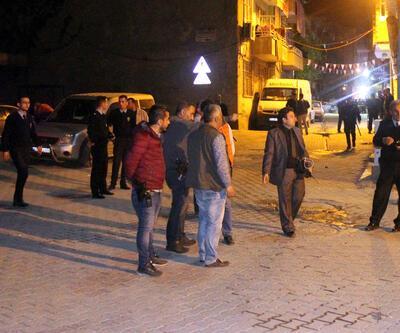 İki aile arasında silahlı kavga: 2'si polis 6 yaralı