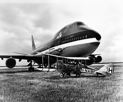 Havacılıkla ilgili 25 ilginç bilgi