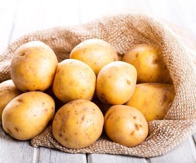 """Bakan Fakıbaba: """"Yeterli patatesimiz var ama fırsatçılardan dolayı fiyat yükseliyor"""""""