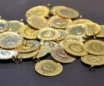 Çeyrek altın ne kadar? 18 Nisan Kapalıçarşı altın fiyatları