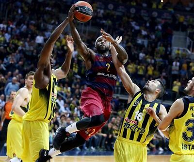 Fenerbahçe Avrupa üçüncüsü oldu