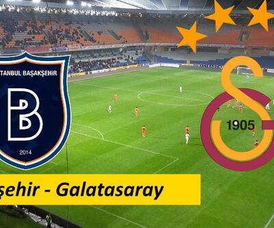 Başakşehir-Galatasaray maçı izle | beIN Sports canlı yayın