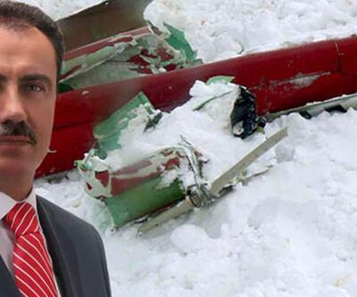 Muhsin Yazıcıoğlu'nun ölümüne ilişkin soruşturmada sıcak gelişme