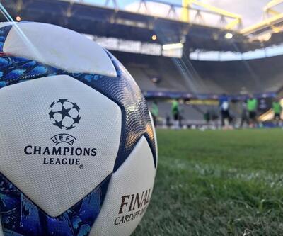 Şampiyonlar Ligi'nde hangi maç hangi kanalda?