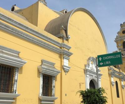 Peru'nun başkenti Lima'da neler yapılır?