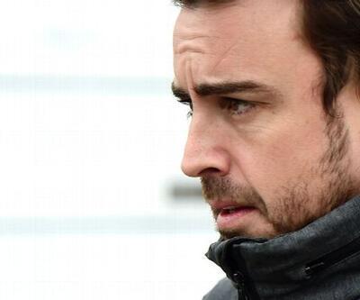 Alonso Monaco'da yarışamayacak