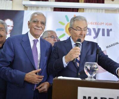 AK Partili Miroğlu: Baykal'ın Mardin'de ne işi var?
