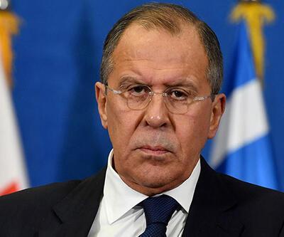Lavrov, Ürdün Kralı 2. Abdullah ile görüştü