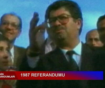 Türkiye'nin referandumları: 1987 referandumu
